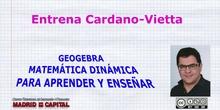 Entrena Cardano-Vietta