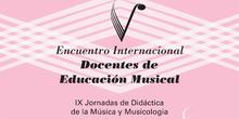 CLASSBAND.PONENCIA CONGRESO INTERNACIONAL DOCENTES DE MÚSICA.NOVIEMBRE 2020