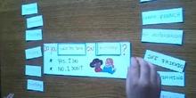 Aprendo Inglés (Ainhoa 2º)