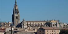 Catedral de Toledo, Castilla-La Mancha