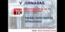 Revista digital del IES Renacimiento