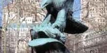 Escultura de piedra, Estados Unidos