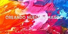 INFANTIL - 4 AÑOS A - CREANDO NUESTRO MARCO - FORMACIÓN