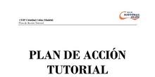 Plan de Acción Tutorial del CEIP Cristóbal Colón