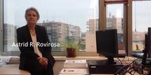 Presentación Astrid R. Rovirosa