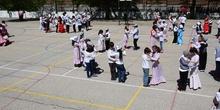 Baile de San Isidro - 1º 2º 3º