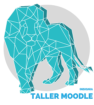 Insignia Taller Moodle