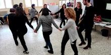 Danza de los Siete saltos (Seminario de danzas CEIP EL BUEN GOBERNADOR)
