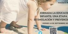 Jornada de Educación Infantil: Una Etapa para la Estimulación y Prevención