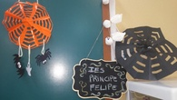 Halloween 2019-IES PRÍNCIPE FELIPE-Ciclo de Estética