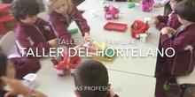 TALLER DEL HORTELANO