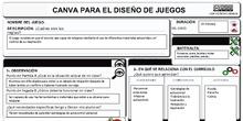 DOSSIER DE JUEGOS PARA INFANTIL Y PRIMARIA. EDUCACIÓN EMOCIONAL