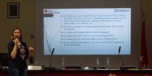 Curso Nuevas metodologías para la Enseñanza de Europa: ¡Esto no va de tratados! Jornada 9 de Junio. CTIF Madrid-Capital 8