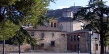 Basílica del  Puy, Estella, Navarra