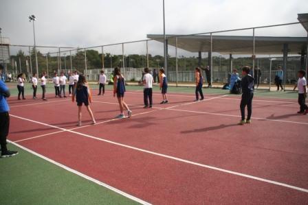 2017_03_28_Olimpiadas Escolares_Balón Prisionero_Fernando de los Rios 8
