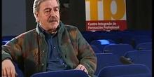 Entrevista a José Coromina