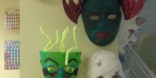 Halloween17 CEIP Vicente Ferrer 3