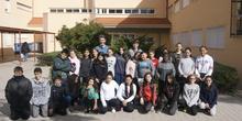SEMANA DE ACOGIDA: Grupo 1º ESO
