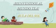 CUENTO: ¡BIENVENIDOS AL MUNDO TEA!