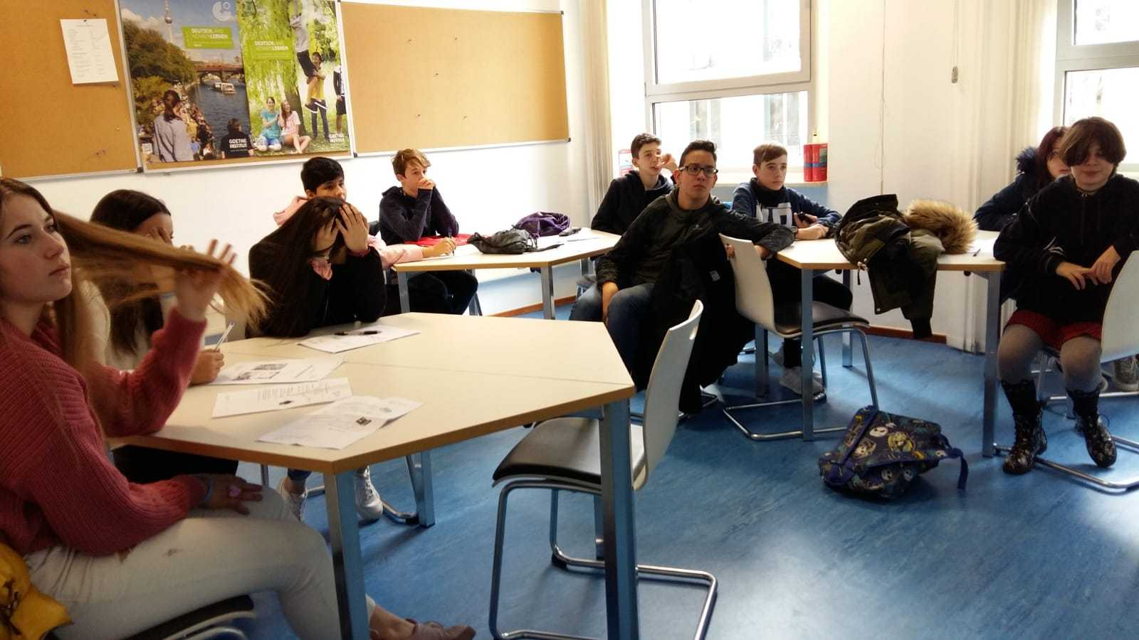 Klassenbesuch_Goethe_Institut 9