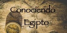 Ficha 13 Conociendo Egipto