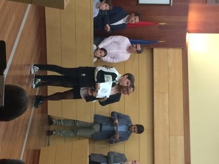 Pleno Infantil 2017_2_CEIP FDLR_Las Rozas 1