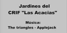 """Jardín del CRIF """"Las Acacias"""""""