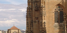 Convento de San Esteban, Salamanca, Castilla y León