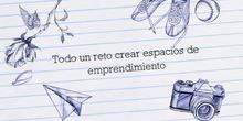 Emprendimiento en el aula (Seminario FP Startup School)
