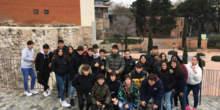 Visita al Madrid de los Borbones