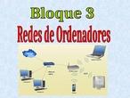 teic1bac_bloque 3: Redes de Ordenadores