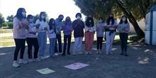 Proyecto Inmersión 6º_Jueves 7 octubre_Presentación Ecoproyectos_CEIP FDLR_Las Rozas
