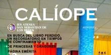 Caliope 5 - Junio 2020