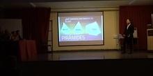 Qué sabemos de las pirámides