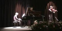 Concierto de Santa Cecilia. Conservatorio de Majadahonda 2020. Parte6