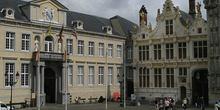 The Burg, Brujas, Bélgica