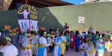 Carnaval E. Infantil 12