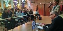 Conferencia Marcos Roitman - Semana Científico-Cultural