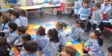 Jornadas Culturales: Teatro en Inglés Edu. Infantil