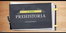 PRIMARIA - 4º - EL PERIODO NEOLÍTICO - CIENCIAS SOCIALES - FORMACIÓN