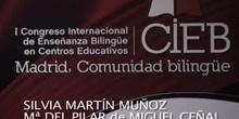 Mesa de comunicación: La habilitación lingüística para el desempeño de puestos bilingües