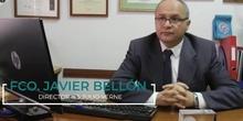 Profesores y aulas abiertas - IES Julio Verne de Leganés