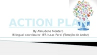 ACTION PLAN ALMUDENA M