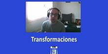 CSS3 - Transformaciones