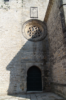 Puerta de la luna catedral de baeza ja n andaluc a mediateca de educamadrid - Puerta de la luna baeza ...