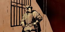 Don Juan se presenta a Doña Inés