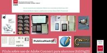EdiDig21 Adobe Connect para alumnos
