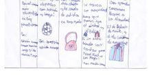 Diario de 5º Ed. Primaria - Diciembre 2017