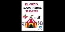 El Gran Circo CEIP Isaac Peral_6º_Curso 2019_20_Versión Confinamiento