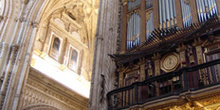 órgano de Catedral de Córdoba, Andalucía